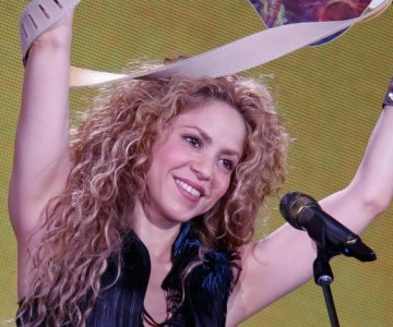 La promesa que Shakira le hizo a Dios si volvía a cantar
