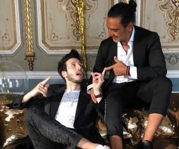 Sebastián Yatra y Alejandro Fernández lanzaran tema juntos