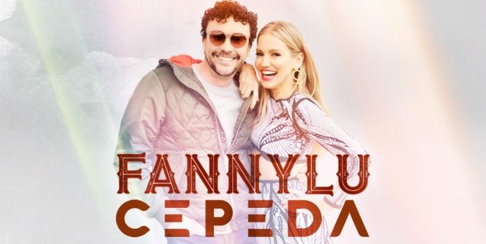 Fanny Lu y Andrés Cepeda