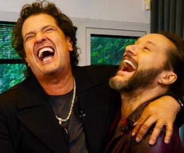 Diego Torres y Carlos Vives estrenarán colaboración