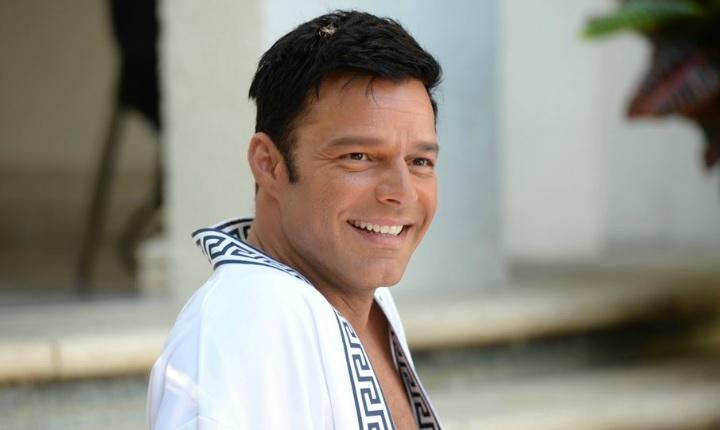 Ricky Martin es nominado a los Premios Emmy