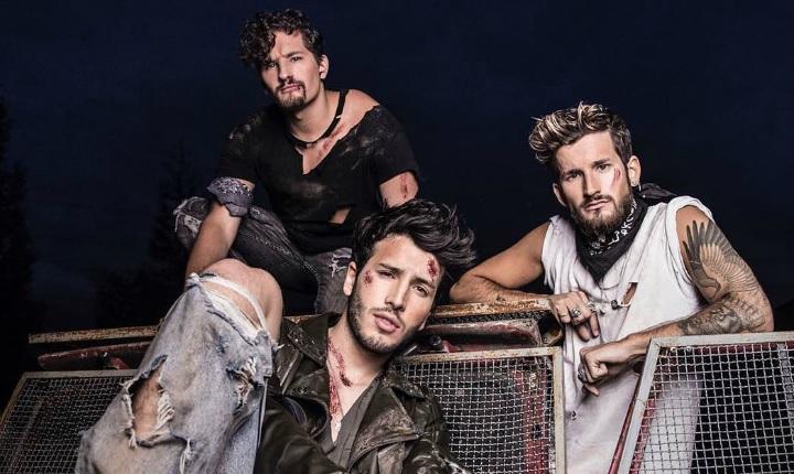 Sebastián Yatra, Mau y Ricky arrasan con su nueva canción