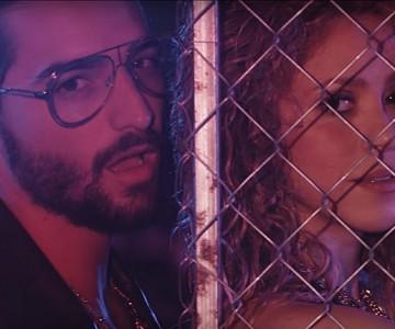 Clandestino – Shakira y Maluma