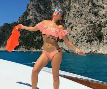 Thalía quiere quitarse dos costillas más