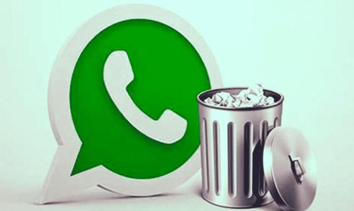¿Por qué desinstalar WhatsApp puede ser una buena idea?