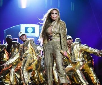 JLo ofrecerá gira de conciertos con millonario montaje