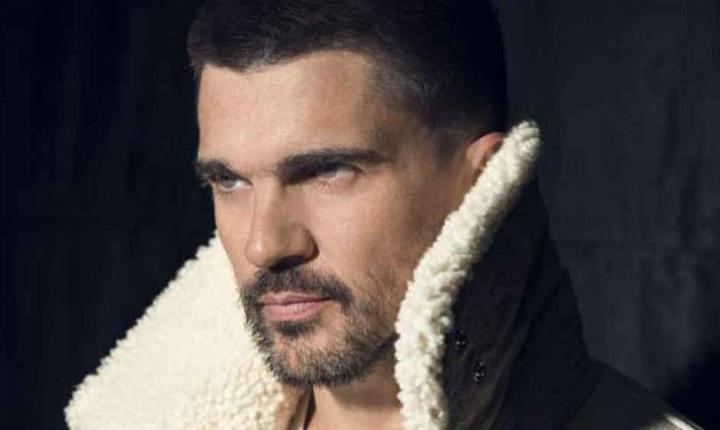 El debut de Juanes que se vio empañado por los atentados del 11 de septiembre