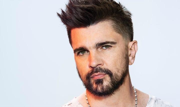 Juanes es premiado por su compromiso con la niñez
