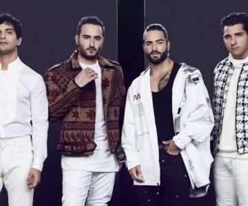 Amigos Con Derechos – Reik, Maluma