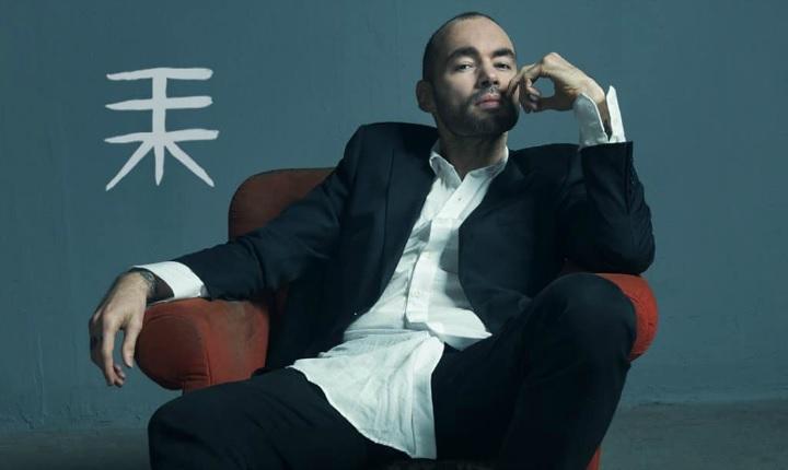 Santiago Cruz prepara segunda temporada de 'Elementales'