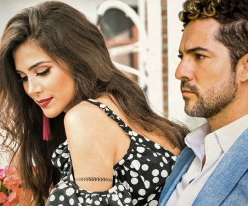 Perdón – David Bisbal, Greeicy