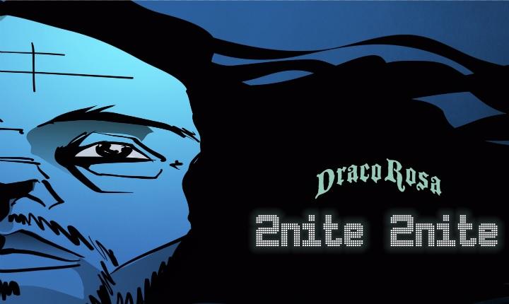 Draco Rosa regresa con '2Nite 2Nite'
