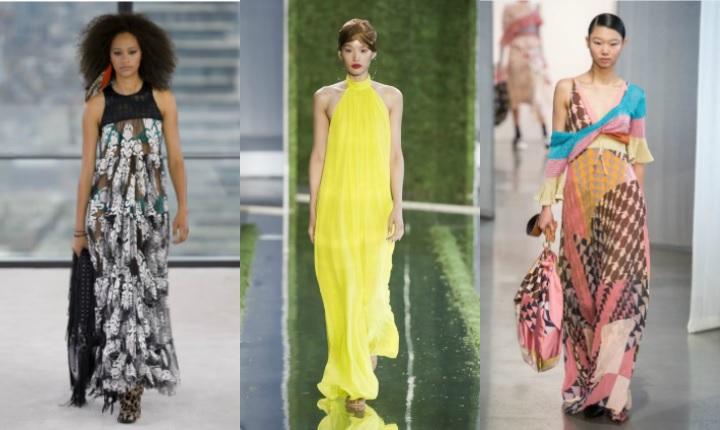 De New York a las calles, moda 2018 – 2019