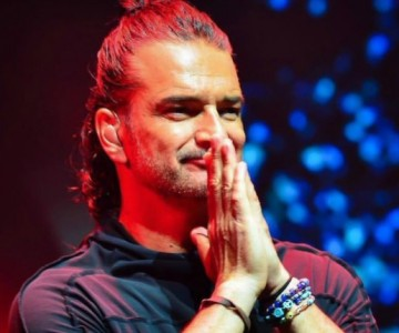 La emotiva despedida de Ricardo Arjona a una fan