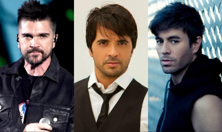Artistas Radio Tiempo entre las canciones latinas más importantes en la historia