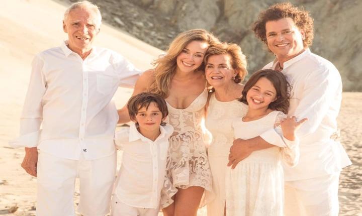Carlos Vives se casó por la iglesia