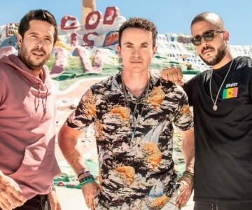 Volver A Verte – Fonseca y Cali & El Dandee