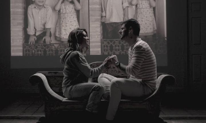 Kany García lanza su nuevo videoclip 'A Mis Amigos' junto a Melendi