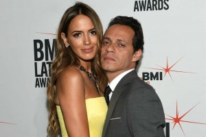 marc anthony y shanon de lima