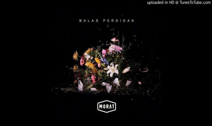 """Morat lanza su disco """"Balas Perdidas"""""""