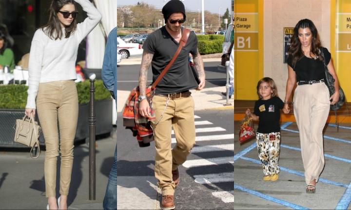 Los infaltables pantalones chinos ¿qué son y cómo usarlos?