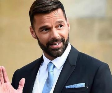 Ricky Martin, invitado a la boda real