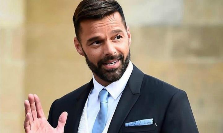 Ricky Martin conducirá los premios Grammy Latinos 2019