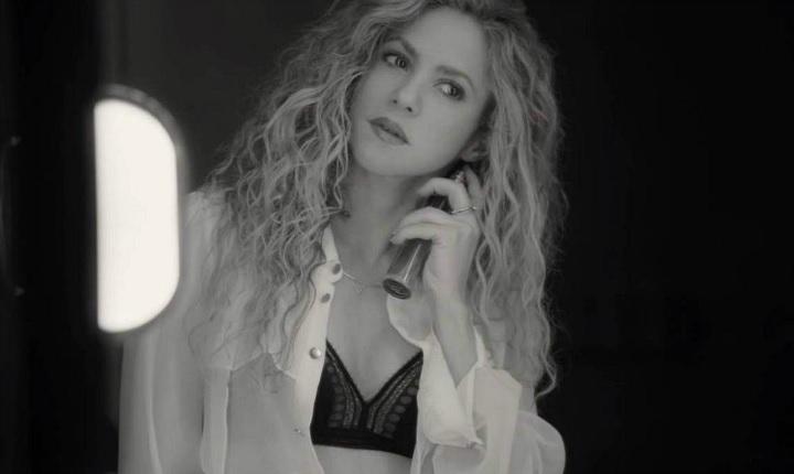 Empresa que hace perfumes de Shakira, fabrica antibacteriales