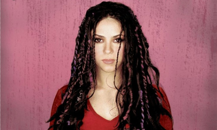 20 años de '¿Dónde Están Los Ladrones?', el álbum que puso a Shakira en la mira del mundo