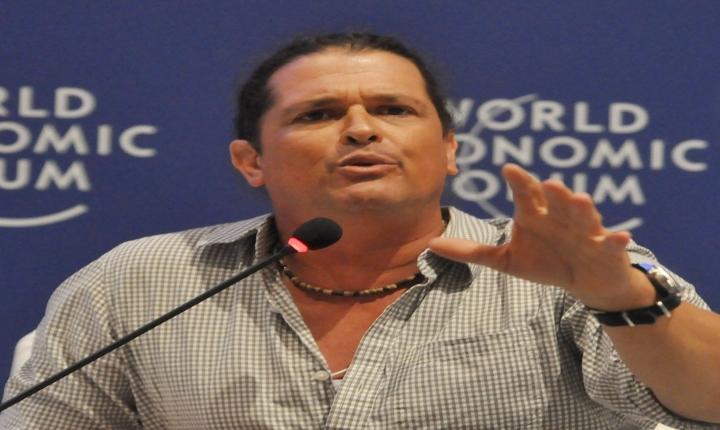 ¿Carlos Vives, alcalde de Santa Marta?