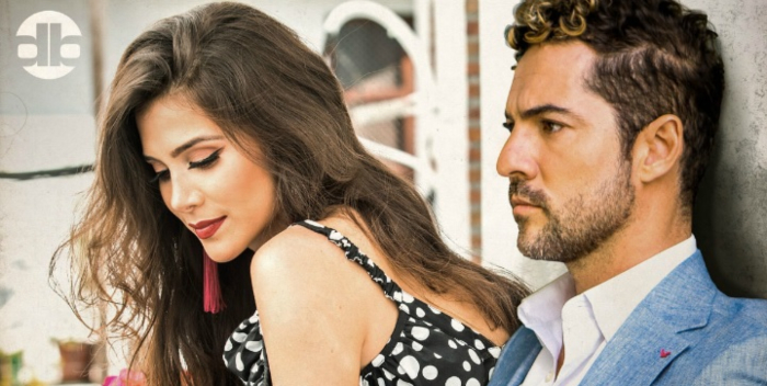 David Bisbal ft. Greeicy