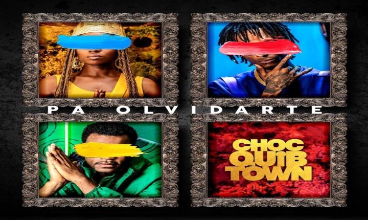 ChocQuibTown lanza su nuevo videoclip 'Pa Olvidarte'