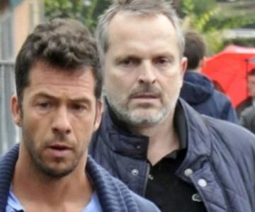 Miguel Bosé volverá a ver a su ex… ahora en la corte