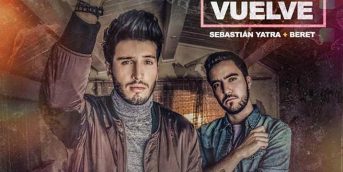 Sebastián Yatra feat. Beret