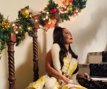 Alejandra Guzmán lanzará tema navideño