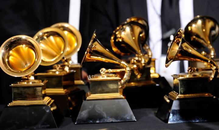 Artistas Radio Tiempo nominados a los Grammy 2019
