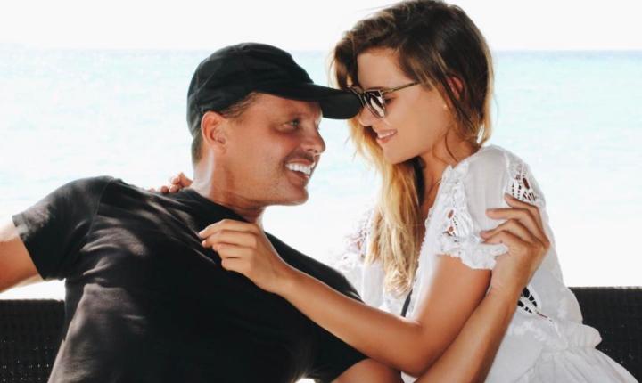 Hija de Luis Miguel aseguró que su papá no la mantiene