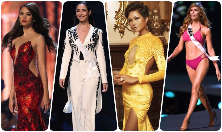 Lo que el Miss Universo le dejó a la moda