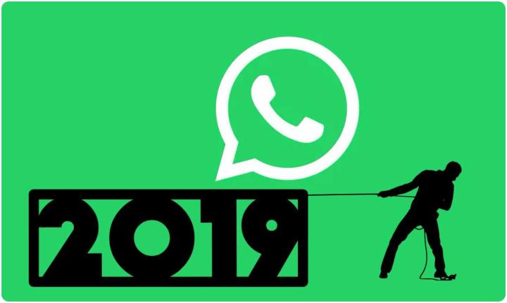 Las 4 novedades que tendrá Whatsapp en los próximos meses