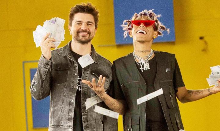 Silvestre Dangond defiende a Juanes y su nueva canción