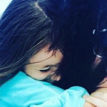 Laura Pausini da a conocer la pasión de su hija