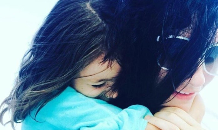 Laura Pausini celebra el cumpleaños de su hija Paola
