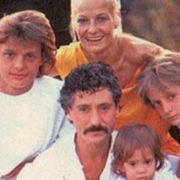 Actor mexicano da increíble revelación sobre padres de Luis Miguel