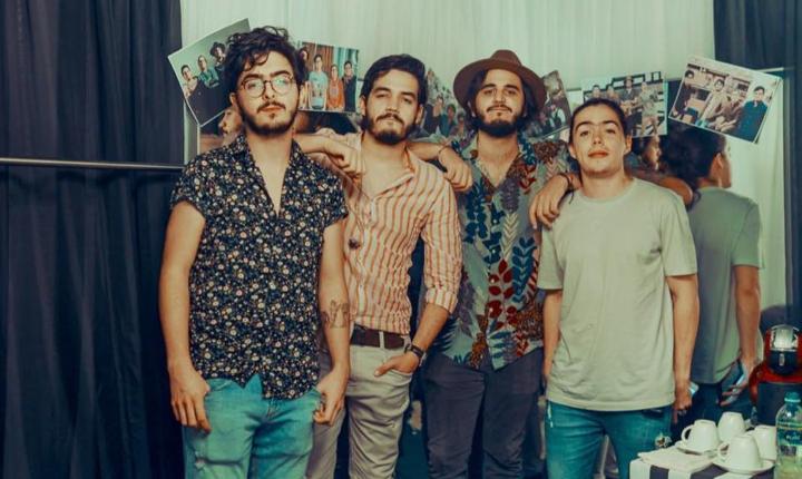 Tras cancelar concierto en Bogotá, Morat llegará a Honduras