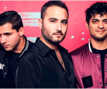 Reik, más que pop música actual