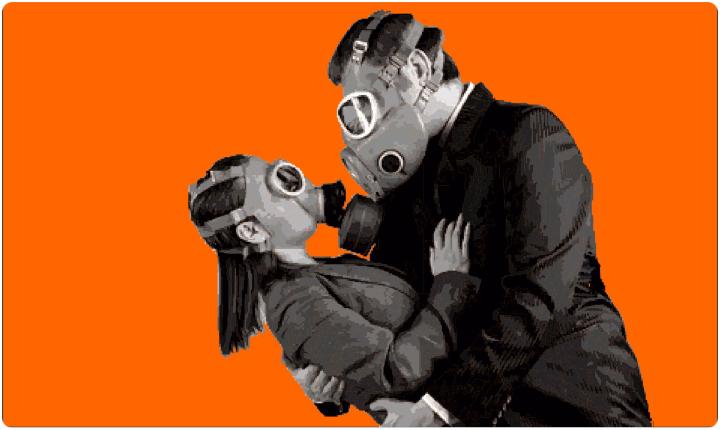 ¿Tienes una relación tóxica?