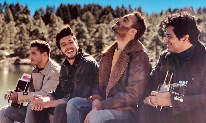 Sebastián Yatra y Reik le cantan al amor en 'Un Año'