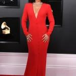 Alicia Keys Premios Grammy 2019