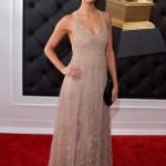 Nina Dobrev Premios Grammy 2019