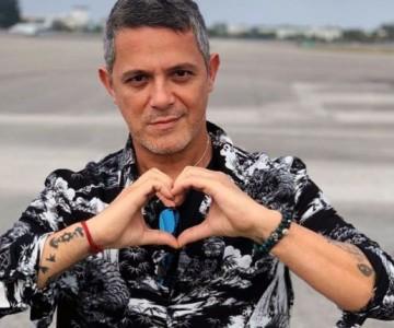 Alejandro Sanz renueva contrato con Universal Music España
